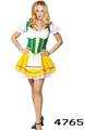 de halloween de china al por mayor elegante del carnaval de halloween de egipto cleopatra traje de adultos