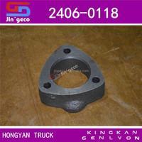 Cylinder Block 2406-0118 for KINGKAN/SAIC IVECO/HONG YAN
