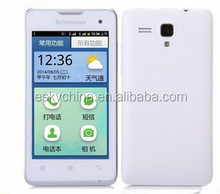 New Original Lenovo A3 Quad Core 4Iinch Dual Sim Wifi Wcdma Google Play Mobile Phone In stock