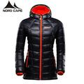 europea 2014 baratos de moda las mujeres abrigos de invierno