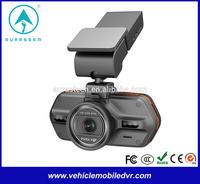 Car DVR with Lighting Keyboard/CPL & UV Lens/Radar detector/GPS