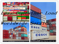 Ocean Cargo Shipping China To Manila Philippines--------Achilles