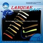 LANQUAN hot moda de alta qualidade isca artificial-1312plástico macio pesca, isca
