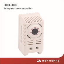 2015 HENNEPPS Adjustable Bimetal Thermostat