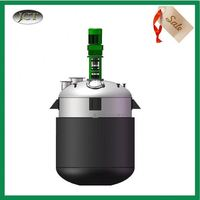 Automatic reactor for waterproof silicone adhesives for sale