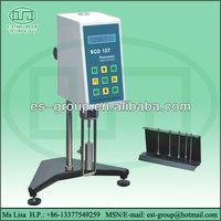 Programmable Digital Viscosity Testing Equipment