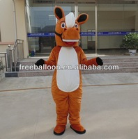 Character costume, inflatable mascot costume for sale