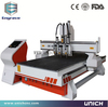 Cost effective professional 1300*2500mm wood working cnc router