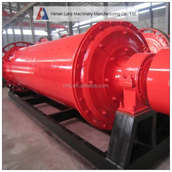Ball mill machine price /grinding ball mill price of 2700*4500