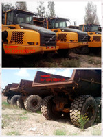 used 6x6 dump truck for sale in china