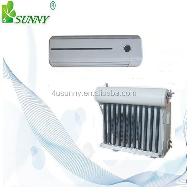 Solar air conditioner for home use license