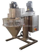 Bench Model Auger Filler For Bagging Machine,Filling Head, Auger Filling Machine