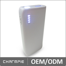 Low price best quality oem 5000mah mobile power, portable power bank charger