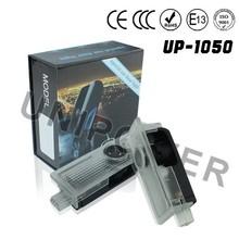 error free led car door logo projector lights for AUDI A8 A6 A5 A4 Q7 Q5