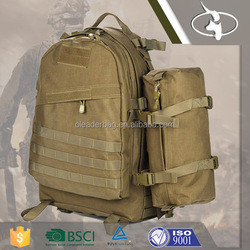 Large Capacity Waterproof Military Tactical Backpack for Hiking Camping