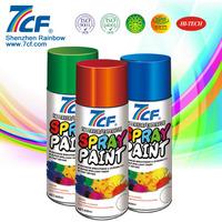 Aerosol Cheap Spray Paint