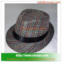American Paper Straw Children Hat With Economic Shipping Cost