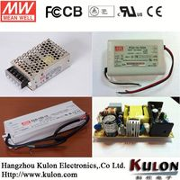 MEANWELL 70w signal-circuit constant current led driver