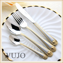 2015 new design stainless steel cutlery