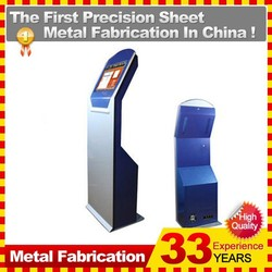 Touch Screen Kiosk Machine with Competitive Price