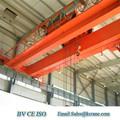5-550 tonelada eléctrica viga doble puente grúa 100 tonelada