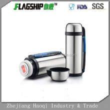 convenient insulated Thermos Travel
