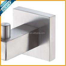Hot sale luxury bathroom design hooks,bathroom accessory set,new design bath coat hooks