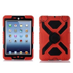 For ipad mini 3 Shockproof Waterproof dustproof Case