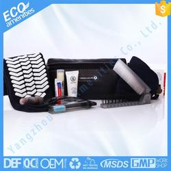 Cheap Promotion airline disposable travel kit is airline amenity kit set