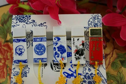 Best Quality Simple Cheap Popular Bulk 1GB USB Flash Drives
