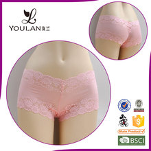 Transparent Lace Sexy Lady and Girls Undergarment