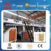 Corrugated Cardboard Equipment   Corrugated Paper Box Production Line