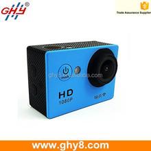 2.0inch Full HD 1080p 170 Wide Degree Underwater Digital Cameras Best Waterproof Camcorder