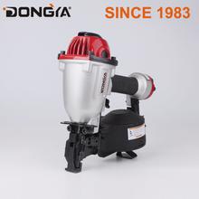 Dongya pneumatic tacker loading 120 nails