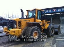 VOLVO DOZER & WHEEL LOADER
