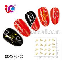 venta caliente diseño de uñas