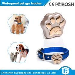 mini pet gps tracker for cat RF-V30