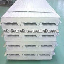 Economic Windproof Structural Insulated Prefabricated Villa Frame House