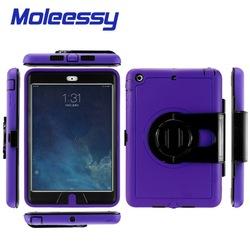 Cool style new fashion for ipad mini hard case