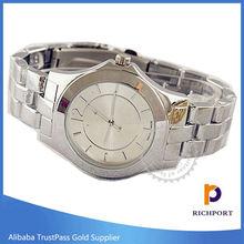 High Quality Simple Metal Fashion Watch