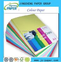 colour bond paper 80gsm