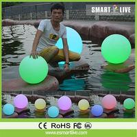 2012 New product-acrylic light ball