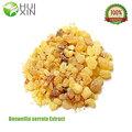 La oferta de alta calidad de extracto de boswellia serrata con boswélicos ácido 65% en polvo
