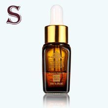 Cosmetic argan oil bio herbal essence provided anti-oxidant to hair and skin