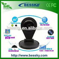 Home Baby camera TF card Convert Analog Cctv To Ip Camera