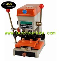 Best price DEFU-339C key cutting machine/duplicate used key cutting machine