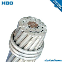 ACSR Wire (Aluminium Wire Steel Reinforced)swan/swanate