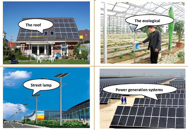 Low Price Solar Panel From 1w to 300w