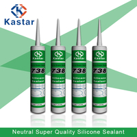 Assessed Supplier sausage packing granite silicone sealant