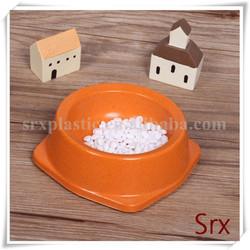 OEM Popular plastic customized plastic sensor collapsible pet bowl animals products Manufacturer